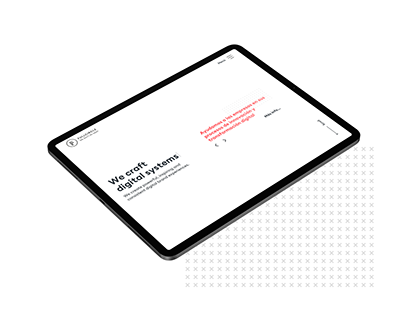 Fullcircle Apps · Web Design