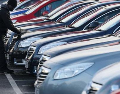 William Cafarella Believes Auto Sales are Going to Shif