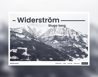 Widerström  #1