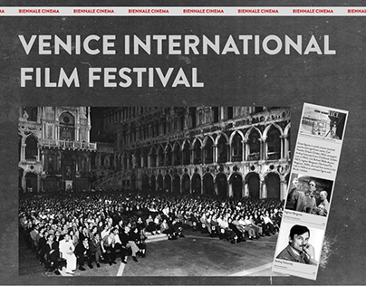 Venice International Festival - 2021