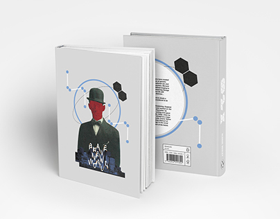 'Future Shock' Book Covers