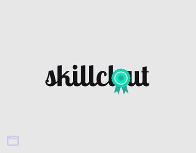 Skillclout - Skillful Social Network