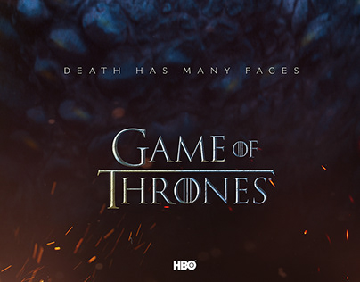 Game Of Thrones | Fanart