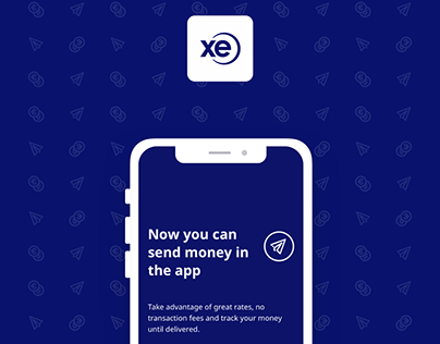 XE Currency App Updates - UX and Wireframes