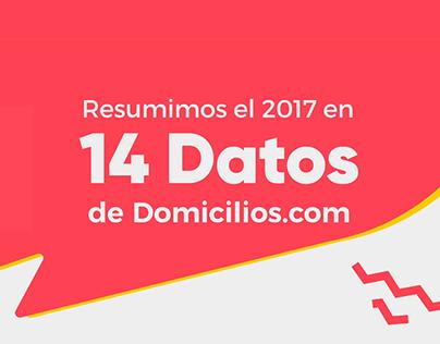 14 Datos