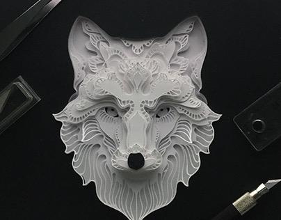 Delicate Papercuts
