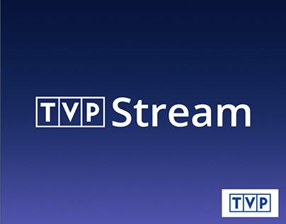 TVP STREAM MOBILE APP