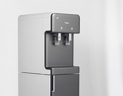 Ice Water Purifier