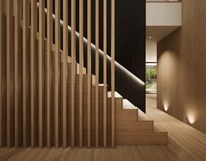 Tamarama House Unreal Engine