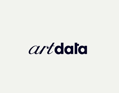 Artdata // Re-brand