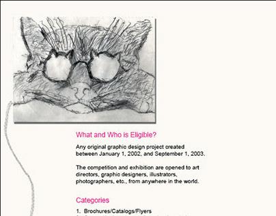 Connecticut Art Directors Club Booklet