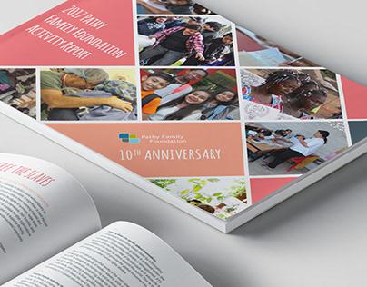 Philanthropic Annual Report