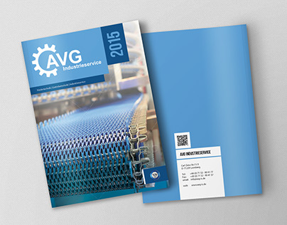 Business Brochure - Conveyors