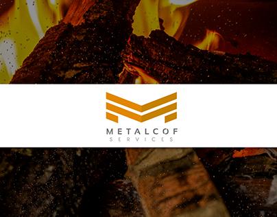Branding Vehículo Metalcof por Braco Estudio