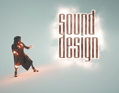 FIRESPELL _ Sound Design Challenge