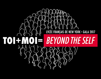 Motion Design for Toi + Moi + Beyond The Self