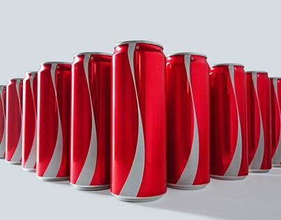 Coca-Cola Dark Iftar