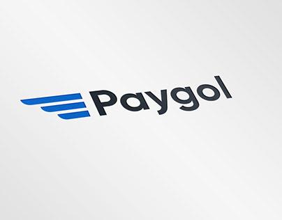 """Paygol"" Logo Design"