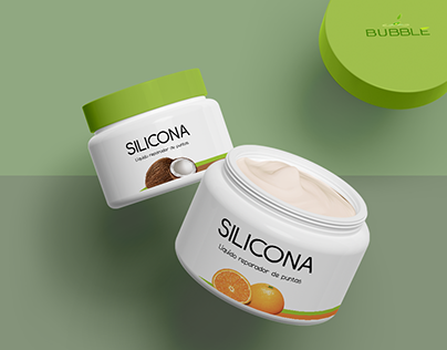Silicone Packaging Design
