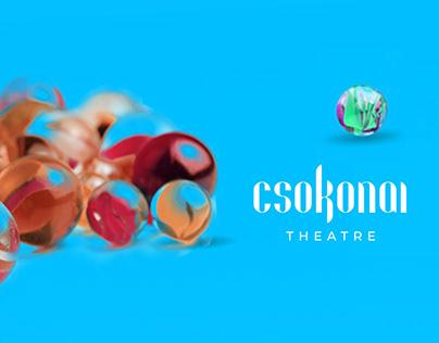 Csokonai Theater- Pál utcai fiúk
