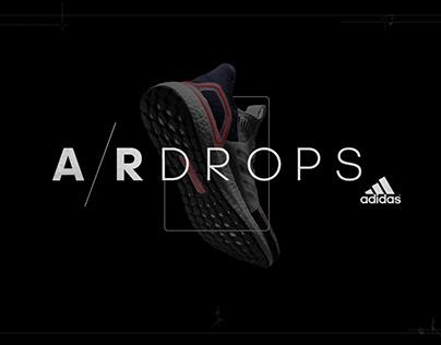 Adidas | A/R Drops