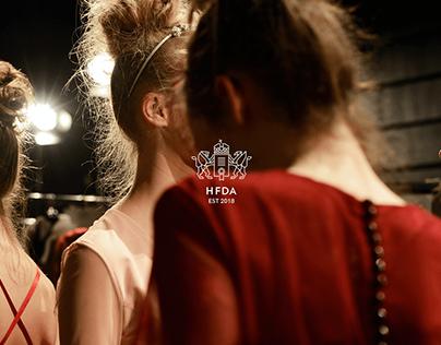 Hungarian Fashion and Design Agency — Spot Platform