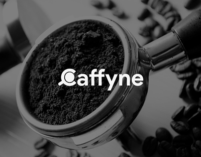 Caffyne - Design Agency