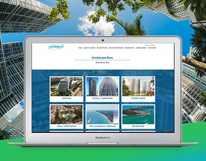 Compramiami - Website