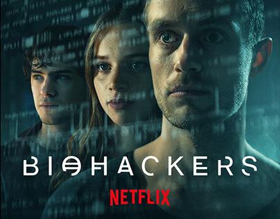 Netflix - Biohackers