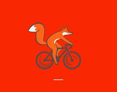 Fox Branding