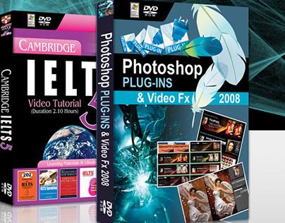 DVD Cover Showcase