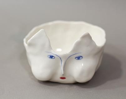 Ceramics | BLUE