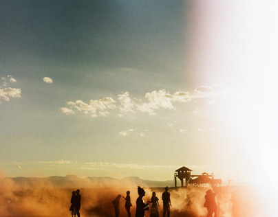 Afrikaburn   Magazine Destination Review
