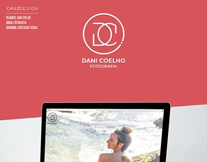 Dani Coelho Fotografia | Identidade Visual
