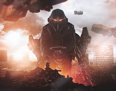 Subsonic: Invasion
