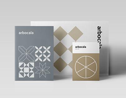 BODEGAS ARBOCALA / branding & editorial