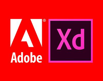Adobe XD - Travel Photography