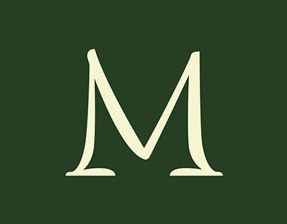Montaraz Branding