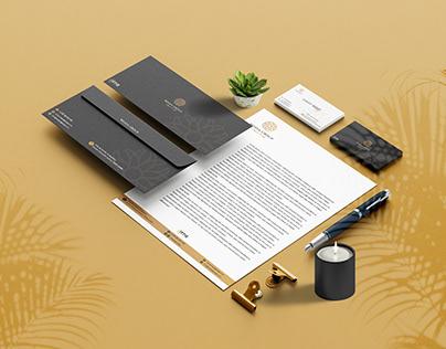 Roaya Group | Branding