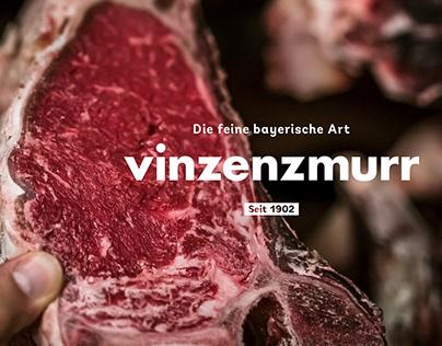 VINZENZMURR   Imagekampagne