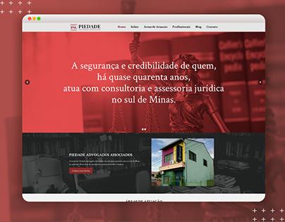 Website - Piedade