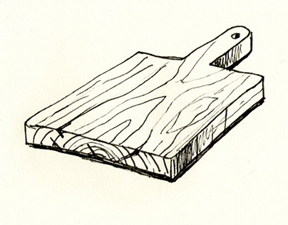 Chopping boards I.
