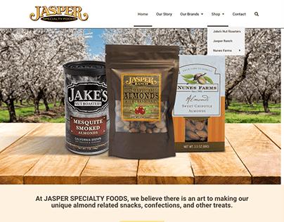 WordPress Web Design Shopify Integration