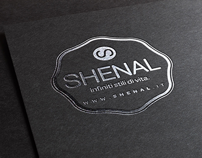 Brand & Corporate Identity - Shenal.it
