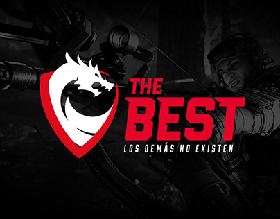 TheBest - Identidad