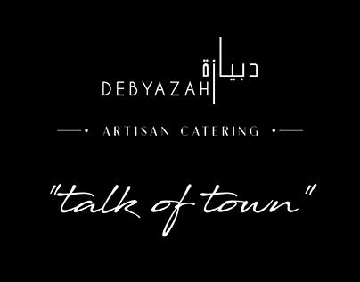 DEBYAZAH