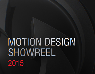 Wargaming Motion Design Reel 2015
