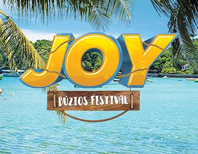Evento: Joy Búzios Festival