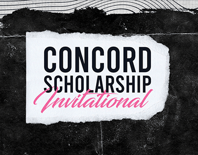 Concord Scholarship Invitational