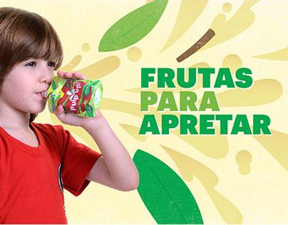 PulpUp - Branding + Packaging